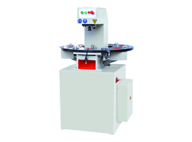 Hydraulic Six-seat Punching Machine