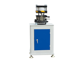 Hardware Pneumatic Punching Machine