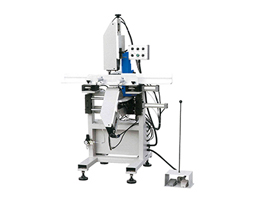 3-axis Automatic Water Slot Milling Machine