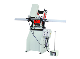 Double-axis Automatic Water Slot Milling Machine
